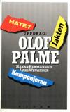 Hermansson, Håkan och Wenander, Lars: Uppdrag: Olof Palme.